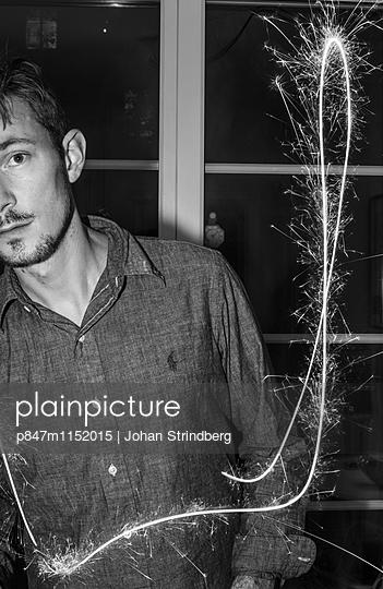 p847m1152015 von Johan Strindberg