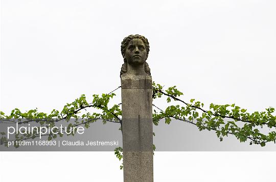 Büste - p1199m1168993 von Claudia Jestremski