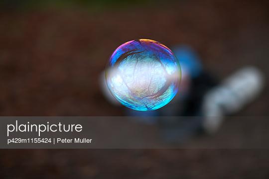 p429m1155424 von Peter Muller