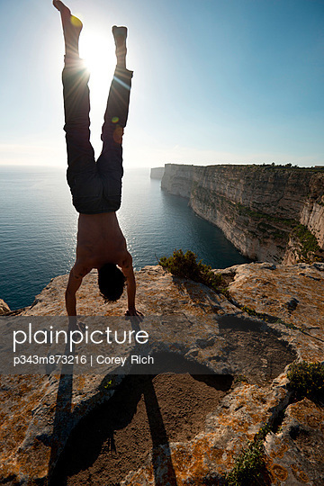 Malta Sport Climbing 2012