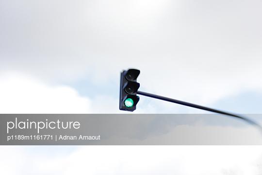 Ampel - p1189m1161771 von Adnan Arnaout
