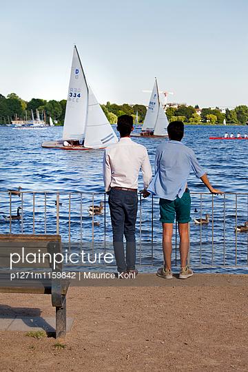 Freizeit - p1271m1159842 von Maurice Kohl
