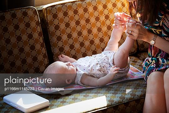 p1166m1145223 von Cavan Images
