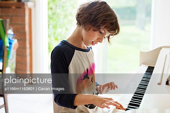 p1166m1163801 von Cavan Images