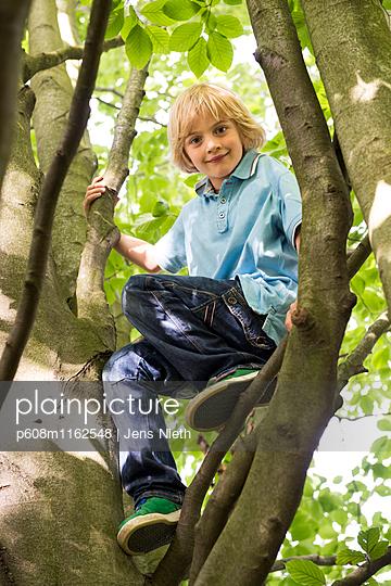 Kindheit - p608m1162548 von Jens Nieth