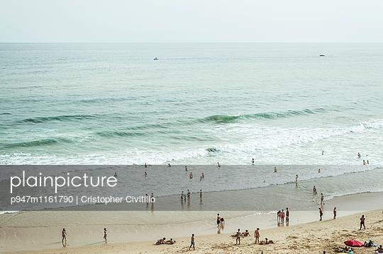Ferien an der Algarve - p947m1161790 von Cristopher Civitillo