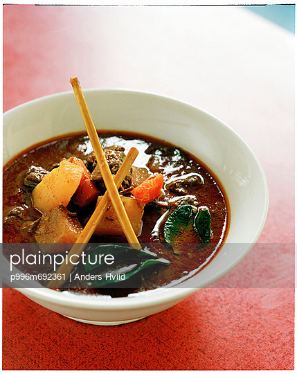 Asian-Style Soup