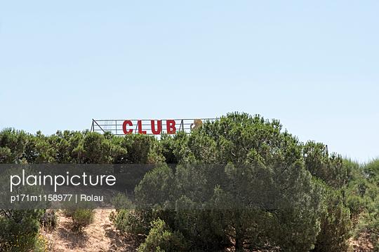 Club - p171m1158977 von Rolau