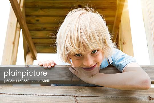 Kindheit - p608m1162539 von Jens Nieth