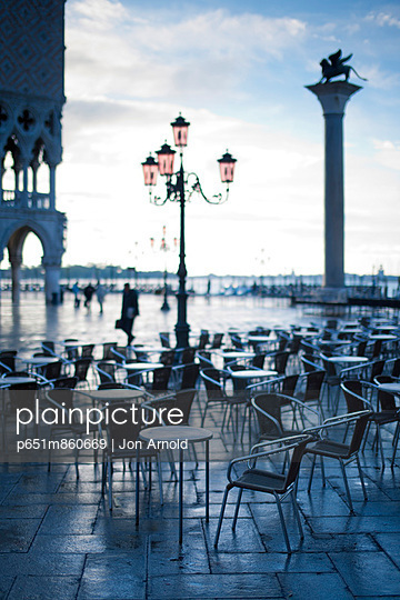 Piazza San Marco (St. Mark\'s Square), Venice, Italy