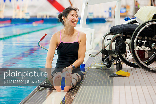 Paraplegics dating service
