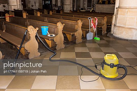 Kirche - p1177m1159719 von Philip Frowein