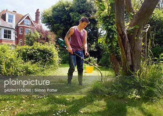 p429m1155360 von Simon Potter