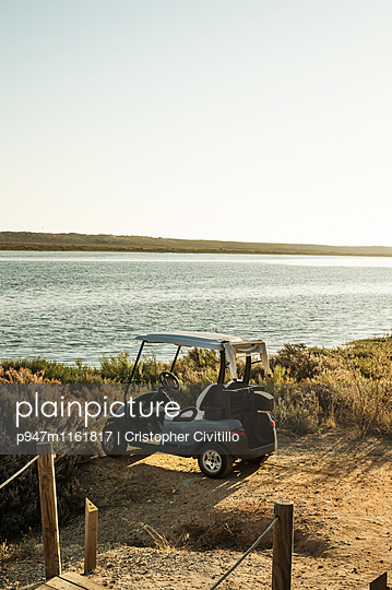 Algarve - p947m1161817 von Cristopher Civitillo