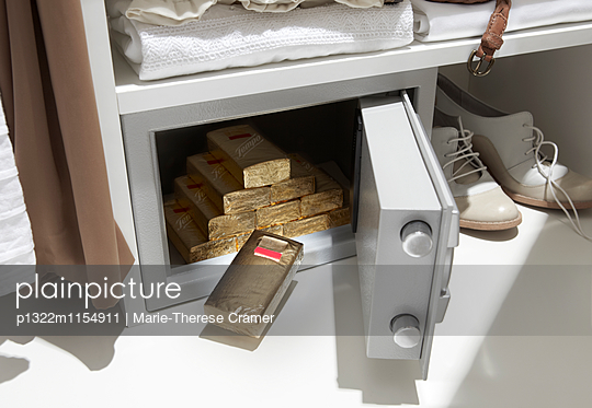 Kleine Schätze - p1322m1154911 von Marie-Therese Cramer
