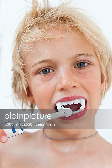 Kindheit - p608m1162550 von Jens Nieth