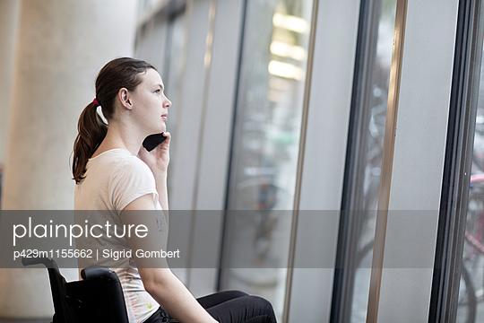 p429m1155662 von Sigrid Gombert