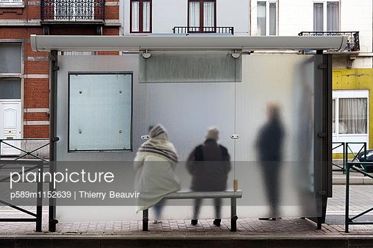 p589m1152639 von Thierry Beauvir