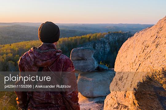 p429m1155398 von Aleksander Rubtsov