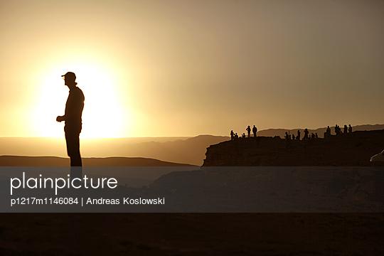 Ausblick und Höhenluft - p1217m1146084 von Andreas Koslowski