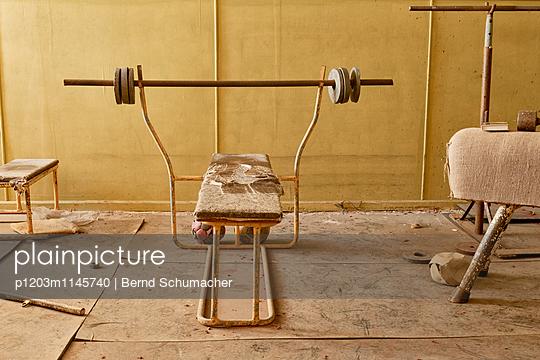 Spitzbergen - p1203m1145740 von Bernd Schumacher