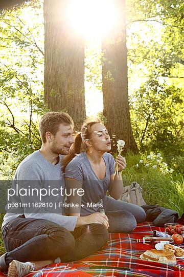 Zukunft - p981m1162810 von Franke + Mans