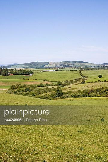 Pastoral Scene, Near Croaghaun Mountain, Co Waterford, Ireland