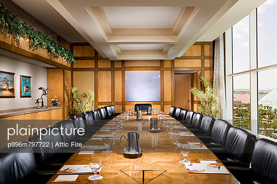 Hotel Conference Room