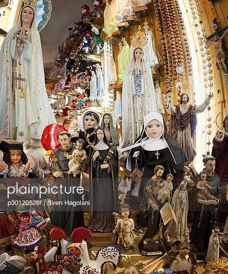 Catholic souvenirs