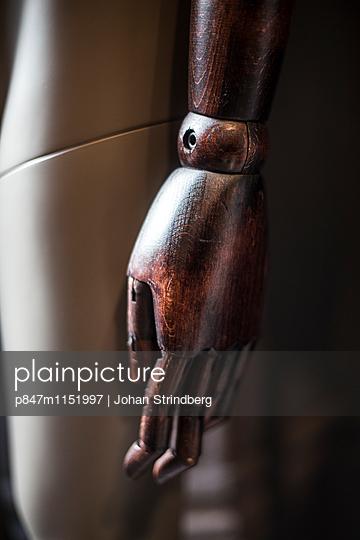 p847m1151997 von Johan Strindberg