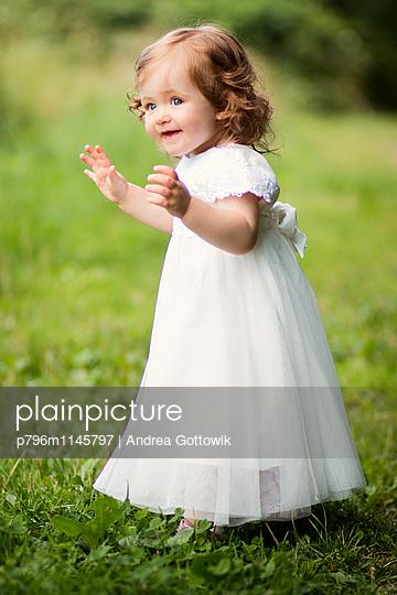Prinzessin - p796m1145797 von Andrea Gottowik