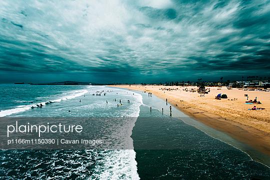 p1166m1150390 von Cavan Images
