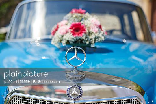Hochzeit - p430m1158559 von R. Schönebaum