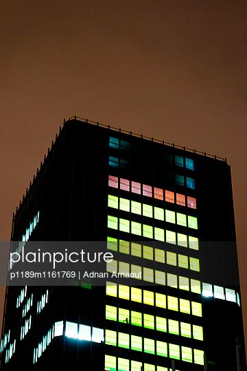 Bürogebäude - p1189m1161769 von Adnan Arnaout
