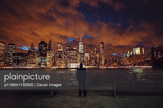 p1166m1150920 von Cavan Images