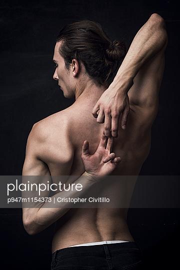 Tänzer - p947m1154373 von Cristopher Civitillo
