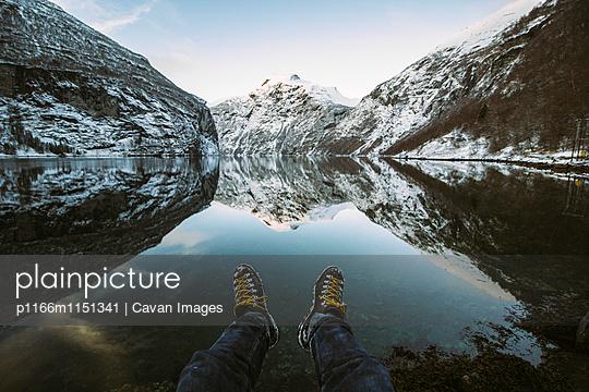 p1166m1151341 von Cavan Images