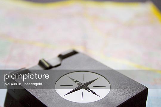 Navigation and orientation