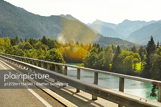Berge in Österreich - p1272m1154340 von Steffen Scheyhing