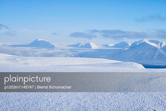 Spitzbergen - p1203m1145747 von Bernd Schumacher