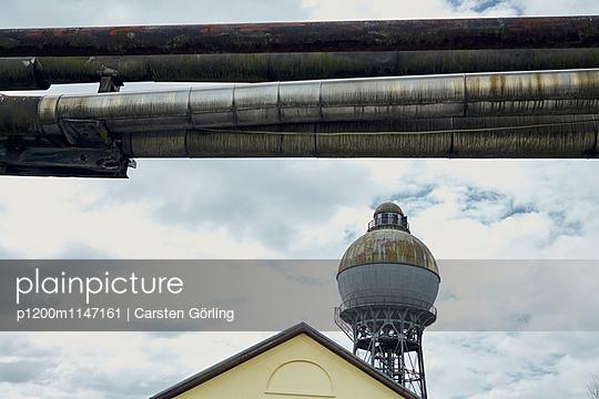 Industriedenkmal Ilseder Hütte - p1200m1147161 von Carsten Görling