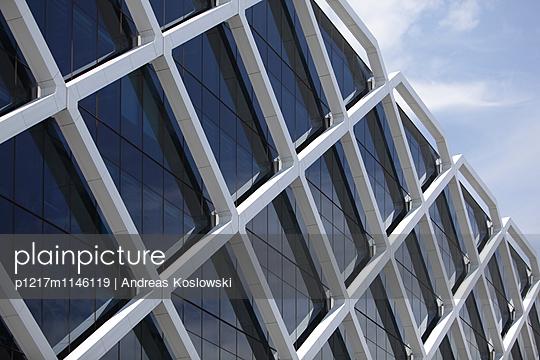 Fassade 17 - p1217m1146119 von Andreas Koslowski