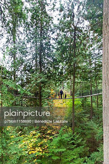 Kanada - p756m1158690 von Bénédicte Lassalle