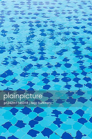 Pool - p1242m1146318 von teijo kurkinen