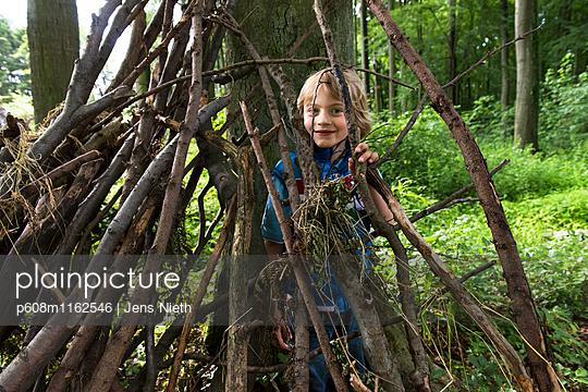 Kindheit - p608m1162546 von Jens Nieth