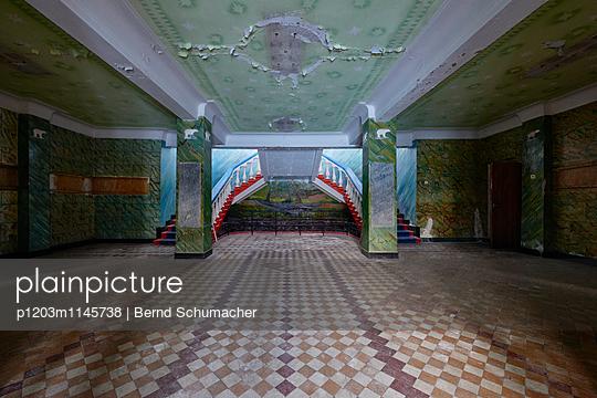 Spitzbergen - p1203m1145738 von Bernd Schumacher