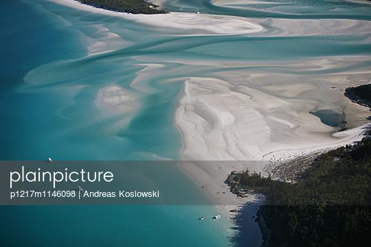 Whitsunday Island - p1217m1146098 von Andreas Koslowski