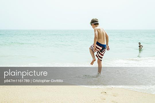 Ferien an der Algarve - p947m1161789 von Cristopher Civitillo