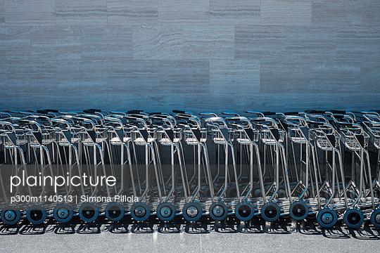 Tenerife, Cart for travel