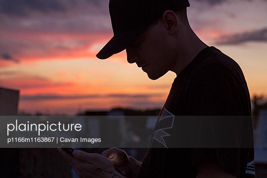 p1166m1163867 von Cavan Images